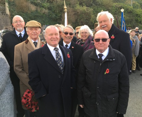 Remembrance Day 2017 2